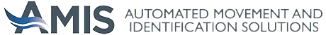 Automated Movement and Identification Solutions (AMIS) Logo